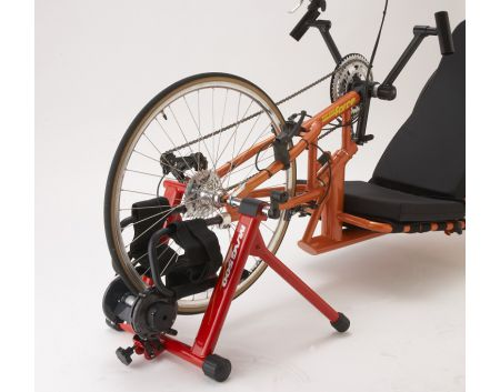 Trenażer handbikeowy Invacare® Top End® Handcycle Indoor Stationary Roller